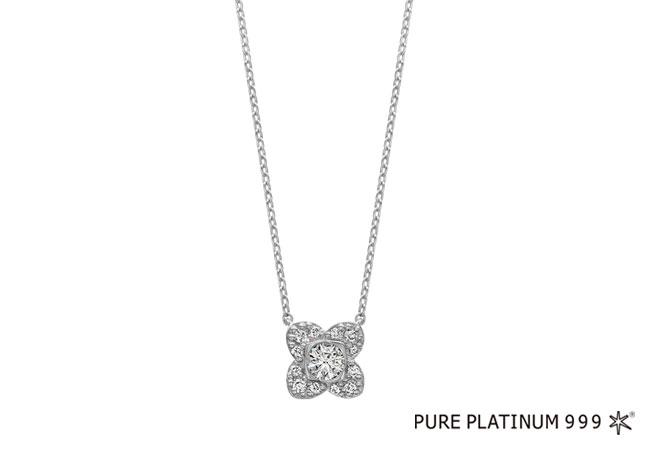 ポンデヴェキオ 【Special Jewelry】Fata –ファータ–
