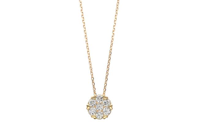 ポンデヴェキオ 【Special Jewelry】Belinda –ベリンダ–