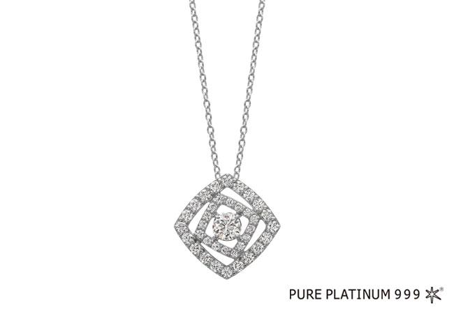 ポンデヴェキオ 【Special Jewelry】Clarice –クラリーチェ–