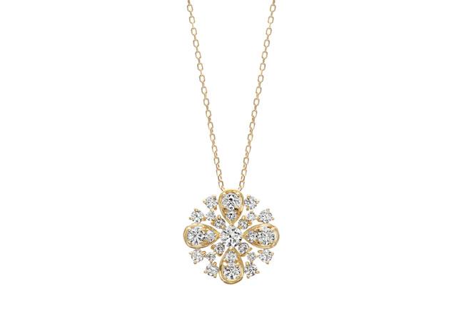 ポンデヴェキオ 【Special Jewelry】Ricamo –リカーモ–