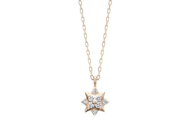 ポンデヴェキオ 【Special Jewelry】Lucia –ルチア–