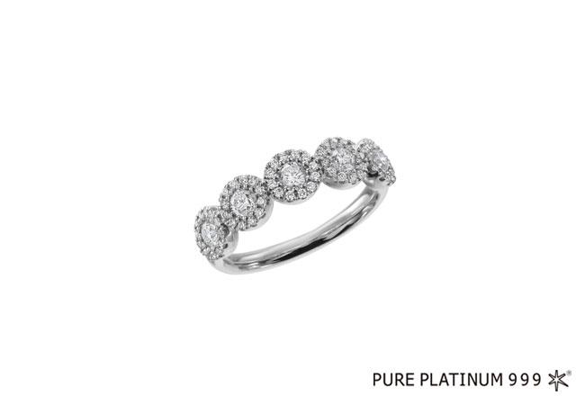 ポンデヴェキオ 【Special Jewelry】Lucente –ルチェンテ–