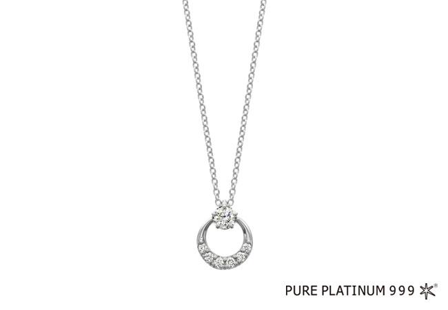 ポンデヴェキオ 【Special Jewelry】Prima stella –プリマステラ–