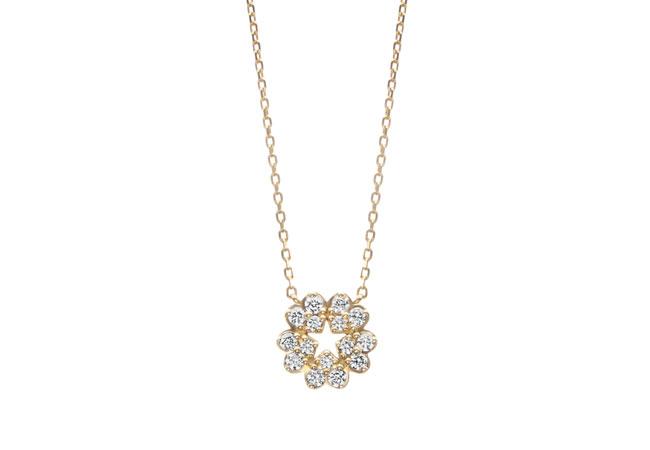 ポンデヴェキオ 【Special Jewelry】Luminare –ルミナーレ–