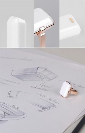 高いデザイン性