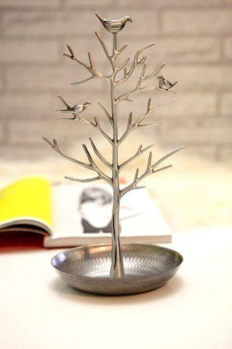 レトロなアクセサリーツリー